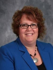Head Principal Michelle Lavin